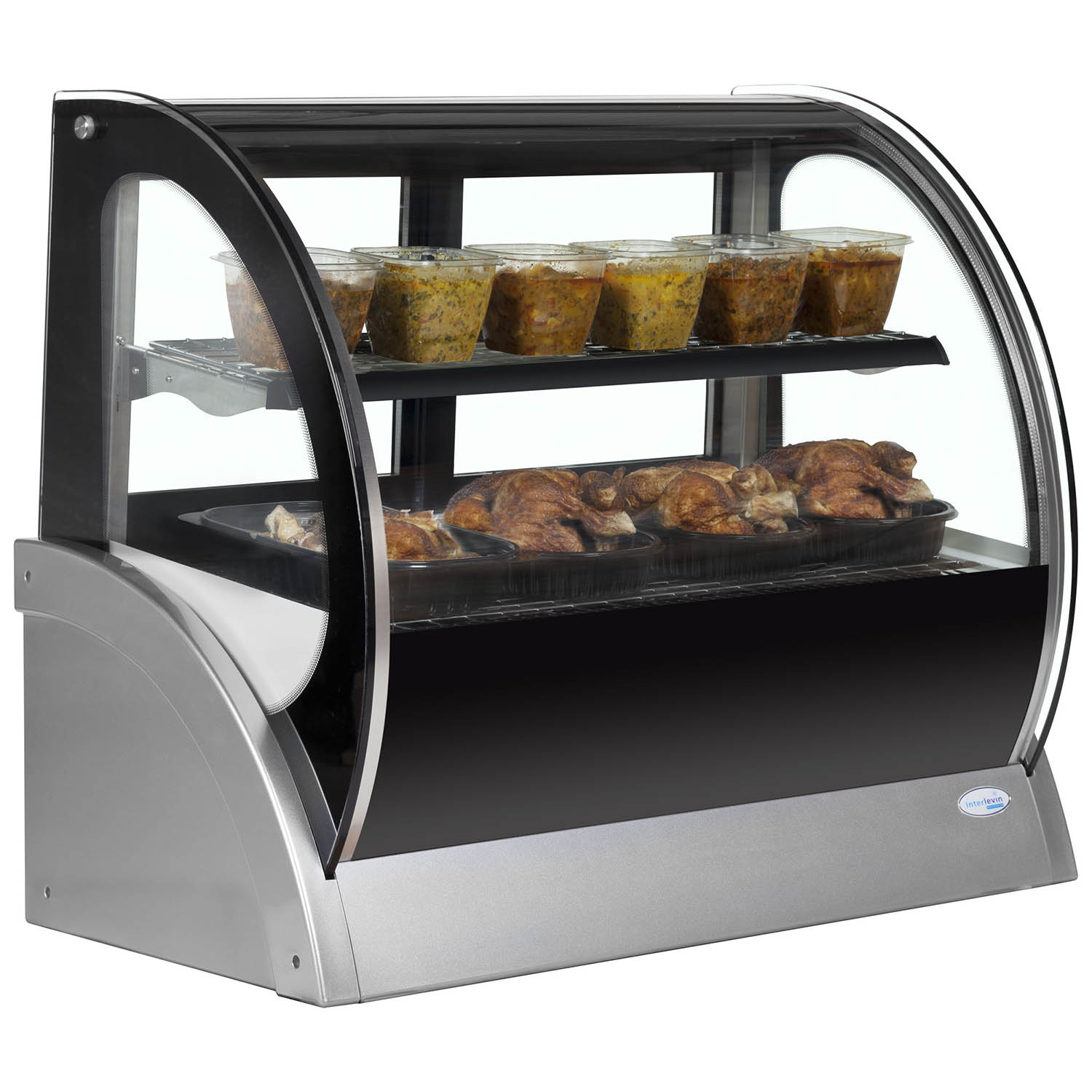 Interlevin H-S530A Counter Top Display